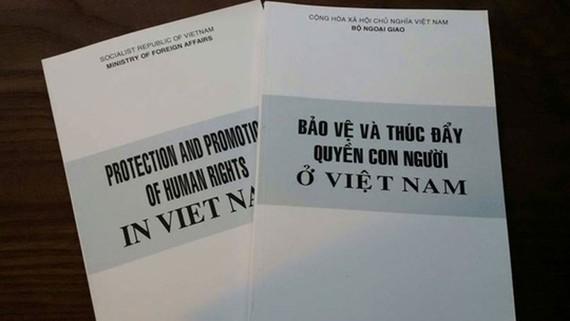 Việt Nam đạt được những tiến bộ rất quan trọng trong việc thúc đẩy quyền con người