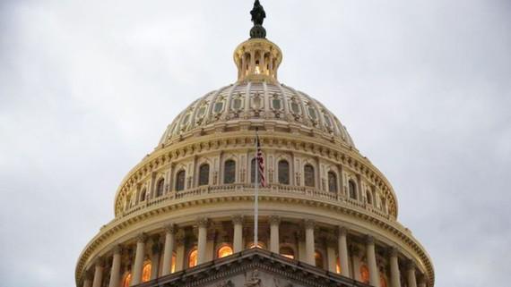 Chính phủ Mỹ ngừng hoạt động do hết ngân sách. Ảnh: Reuters