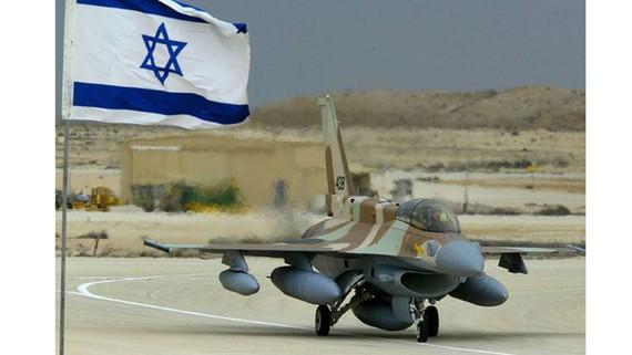 Israel bán tiêm kích F-16 cho Croatia