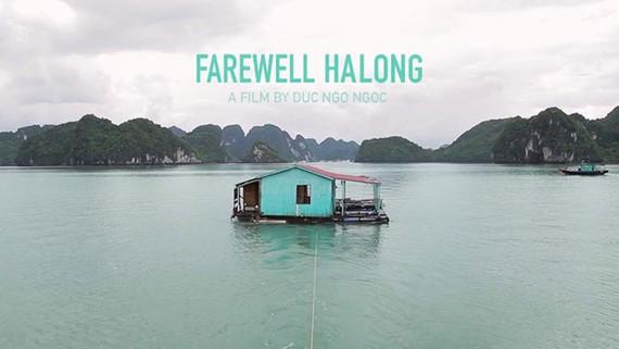 Liên hoan phim tài liệu châu Âu - Việt Nam lần thứ 9: Tạm biệt Hạ Long không được cấp phép