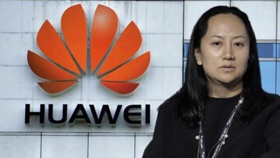 Canada thông báo về tiến trình pháp lý liên quan đến CFO của Huawei
