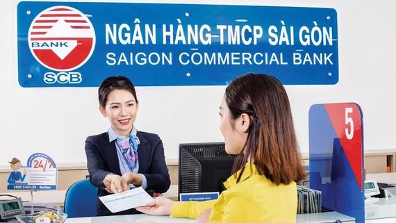 """SCB vào """"top 10 ngân hàng thương mại cổ phần tư nhân uy tín năm 2019"""""""