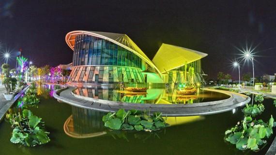 Nhà hát Cao Văn Lầu