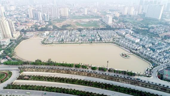 """""""Phát triển XD ra thị trường nước ngoài là cách nâng cao năng lực cạnh tranh của ngành XD Việt Nam"""""""
