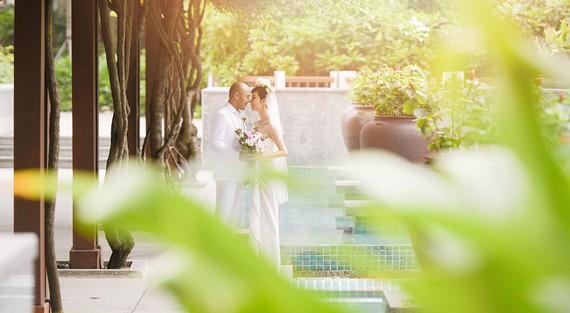Xuân Lan bất ngờ tổ chức đám cưới tại Đà Nẵng vào ngày đầu năm mới 2020