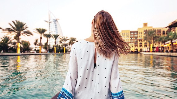 Khám phá Dubai vào dịp năm mới cùng My Emirates Pass