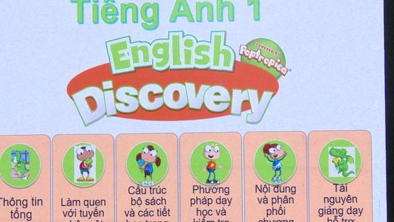 Hội thảo phương pháp giảng dạy Tiếng Anh trực tuyến