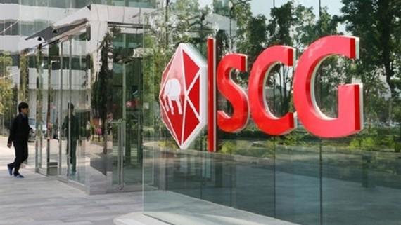 Tài sản của Tập đoàn SCG tại Việt Nam tăng mạnh