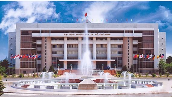 Đại học Quốc gia sẽ được ưu tiên đầu tư phát triển