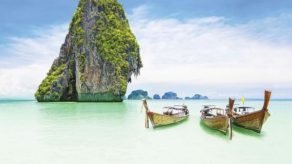 Đảo Phuket, Thái Lan