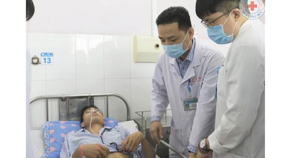 Phẫu thuật xuất viện trong ngày