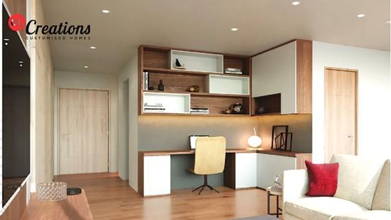Ra mắt dịch vụ thiết kế nội thất đẳng cấp GL Creations tại TPHCM