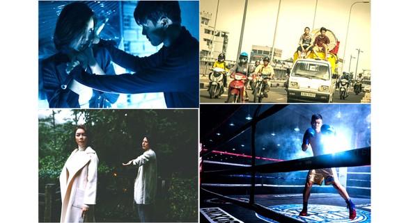 Những bộ phim Việt sẽ ra mắt trong tháng 7