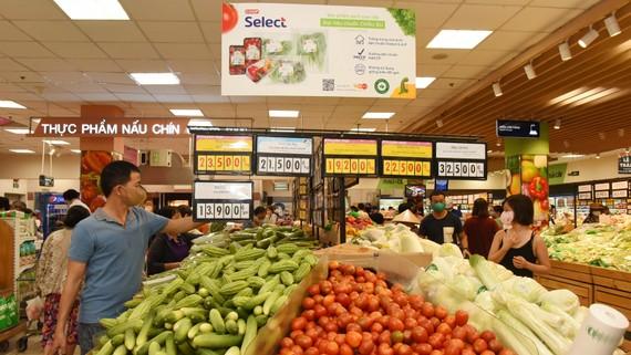 Nhiều doanh nghiệp sản xuất lương thực, thực phẩm  lên phương án tăng cường sản xuất
