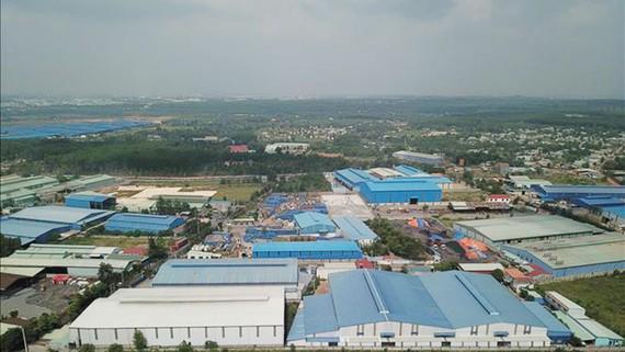 Đồng Nai thành lập thêm 3 khu công nghiệp