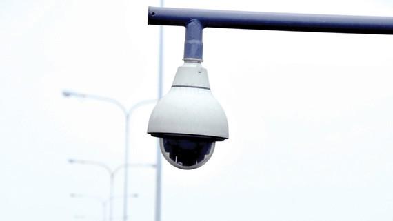 Bình Tân gắn thêm 2.000 camera giám sát vệ sinh môi trường