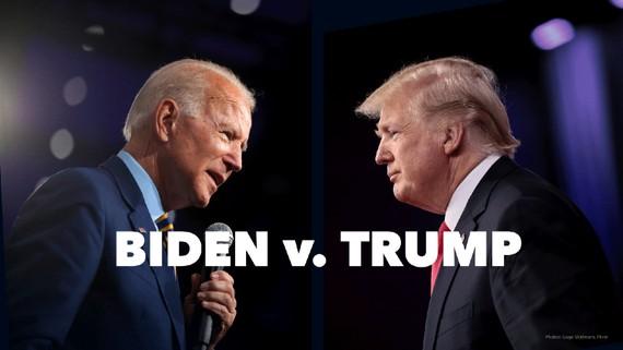 Hai ứng viên tổng thống Mỹ tiếp tục công kích nhau trên sóng truyền hình