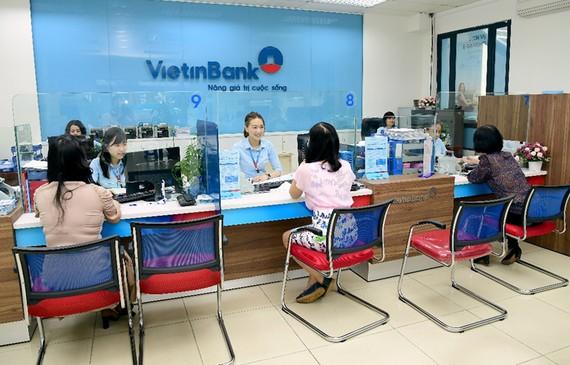 VietinBank đang tạo nền tảng vững chắc cho hoạt động kinh doanh trong những năm tới