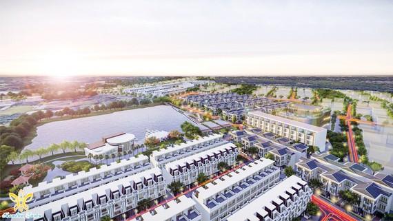 Thị trường bất động sản chuyển biến tích cực vào cuối năm 2020