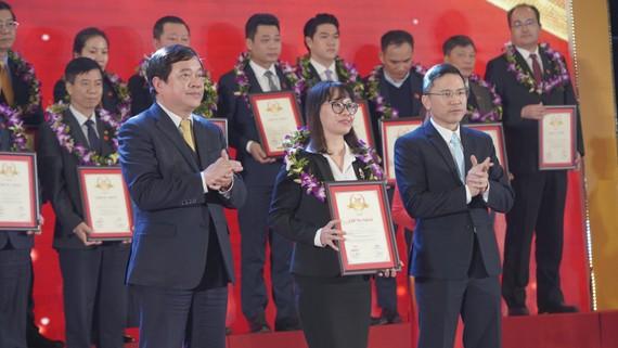 """Vedan Việt Nam nhiều năm liền giữ vững ngôi vị """"Top 500 doanh nghiệp lớn nhất Việt Nam"""""""