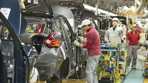 """2020 - Năm """"tồi tệ nhất"""" của ngành sản xuất ô tô"""