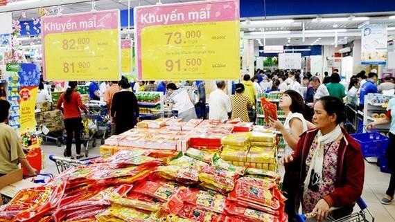 2.500 sản phẩm giảm giá đến 50% tại Co.opmart