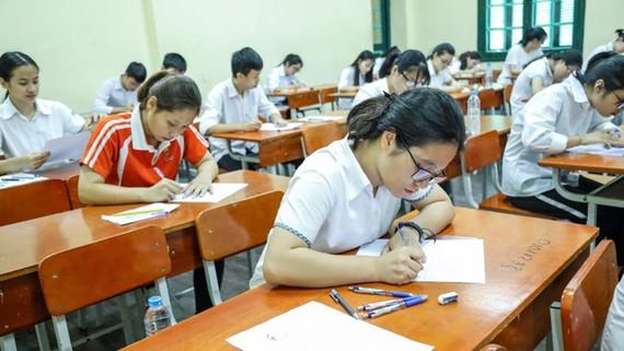 TPHCM: Chỉ thị khẩn về công tác tổ chức các kỳ thi và tuyển sinh đầu cấp