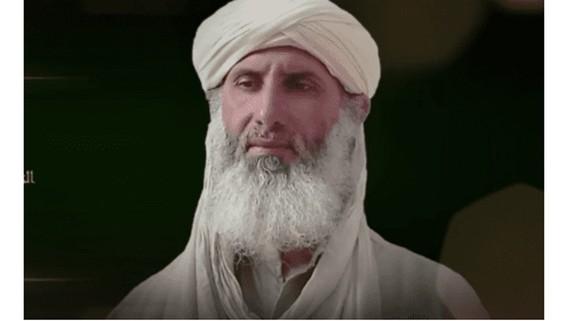 Thủ lĩnh của tổ chức Hồi giáo AQIMAbu Ubaydah Yusuf al-Anabi. Nguồn: hstoday.us