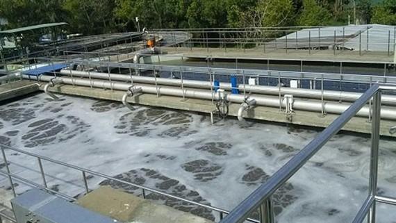 Năm 2022, TPHCM thu phí dịch vụ thoát nước và xử lý nước thải