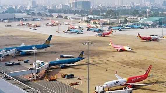 Từ ngày 23-6, tạm dừng chuyến bay TPHCM - Đồng Hới