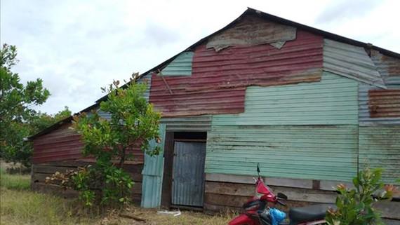 Gia Lai: Điều tra việc tự ý xây dựng nhà cửa chờ đền bù