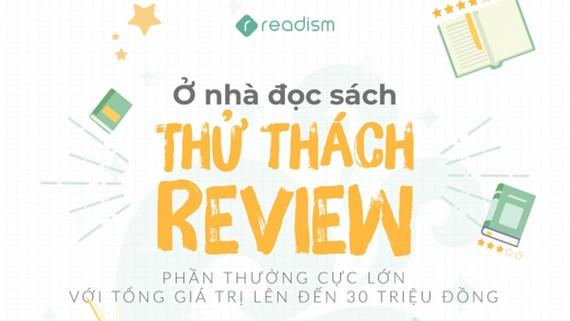Review sách - rinh giải thưởng