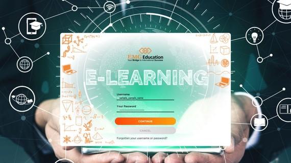 EMG Education triển khai Hệ thống học liệu trực tuyến EMG LMS