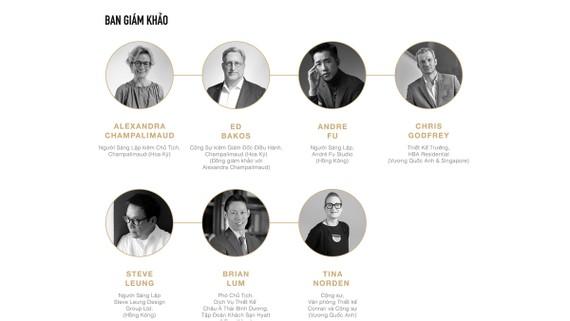 Công bố KOHLER Bold Design Wards châu Á - Thái Bình Dương 2021