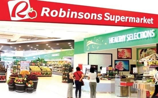 Chuỗi bán lẻ Phillipines mở rộng đầu tư ở Đông Nam Á