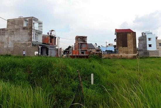 TPHCM: Nhiều đất công huyện Hóc Môn bị chiếm dụng