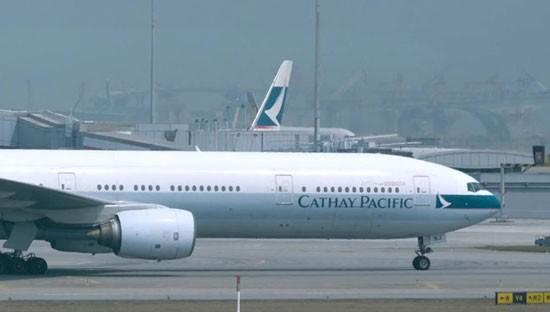 """Cathay Pacific: Hành khách mua vé """"lỗi kỹ thuật"""" vẫn được bay"""