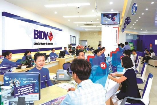 Ngành ngân hàng đã vào cuộc nhanh chóng với các giải pháp đồng bộ, hiệu quả, tháo gỡ khó khăn cho khách hàng.