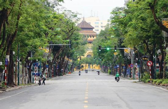 Chính phủ Việt Nam đã có nhiều hành động rất quyết liệt ngay từ giai đoạn đầu của dịch bệnh Covid-19.