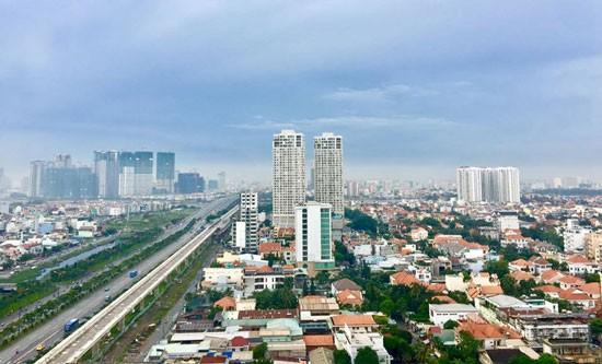 Nguồn cung căn hộ tại TPHCM thấp nhất trong 5 năm trở lại đây