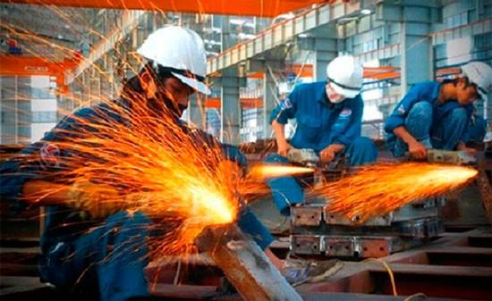 Chuẩn bị cho lò xo kinh tế bật lên mạnh mẽ