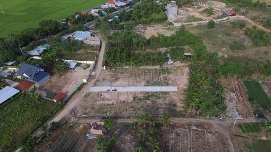 Quyết định 60/2017 về tách thửa đất ở đang làm khó người dân.