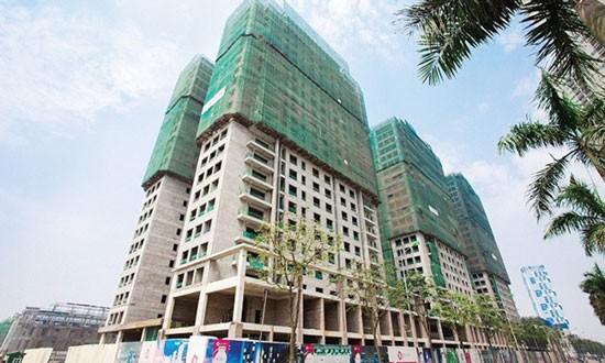 Thị trường BĐS TPHCM quý I chỉ có 10 dự án được phê duyệt bán nhà ở hình thành trong tương lai, giảm gần 70% so với quý VI-2019.