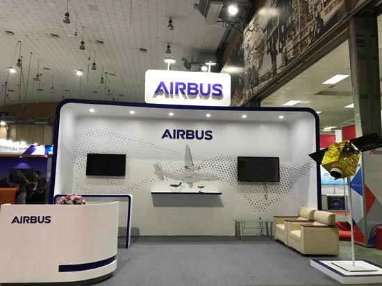 Văn phòng Airbus tại Hà Nội