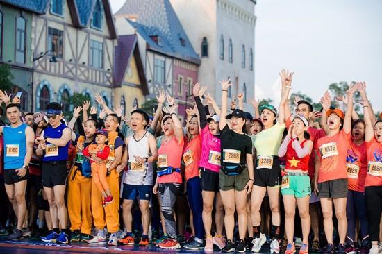 Vinpearl Phú Quốc: Mãn nhãn cung đường marathon và kỳ nghỉ trong mơ