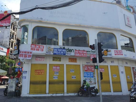 Soya Garden chính thức rời TPHCM sau 2 năm đầu tư. Ảnh: Hoàng Minh