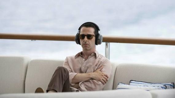 """Một cảnh trong phim """"Succession"""", một bộ phim ăn khách trên HBO. Hội đồng quản trị của AT&T đã được hẹn gặp vào Chủ nhật để thông qua thỏa thuận © HBO, WarnerMedia"""