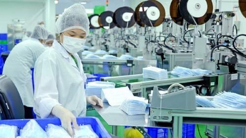 TPHCM chặn dịch xâm nhập vào nhà máy, công xưởng