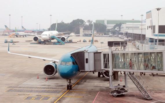 Dù thu hút nhà đầu tư tư nhân, nhưng để sân bay có lãi không phải là bài toán dễ dàng. ẢNH: Ngọc Thắng