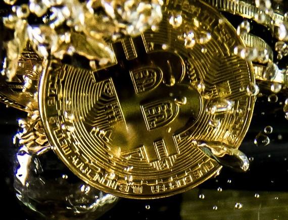 'Bitcoin có thể thành vàng kỹ thuật số'